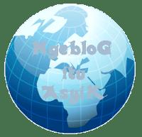 Ngeblog Asyik
