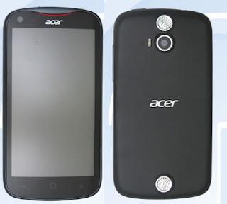 Spesifikasi Acer V370
