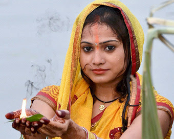 chhath puja greetings