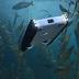 Nikmati Jelajah Bawah Laut Menggunakan Trident Drone