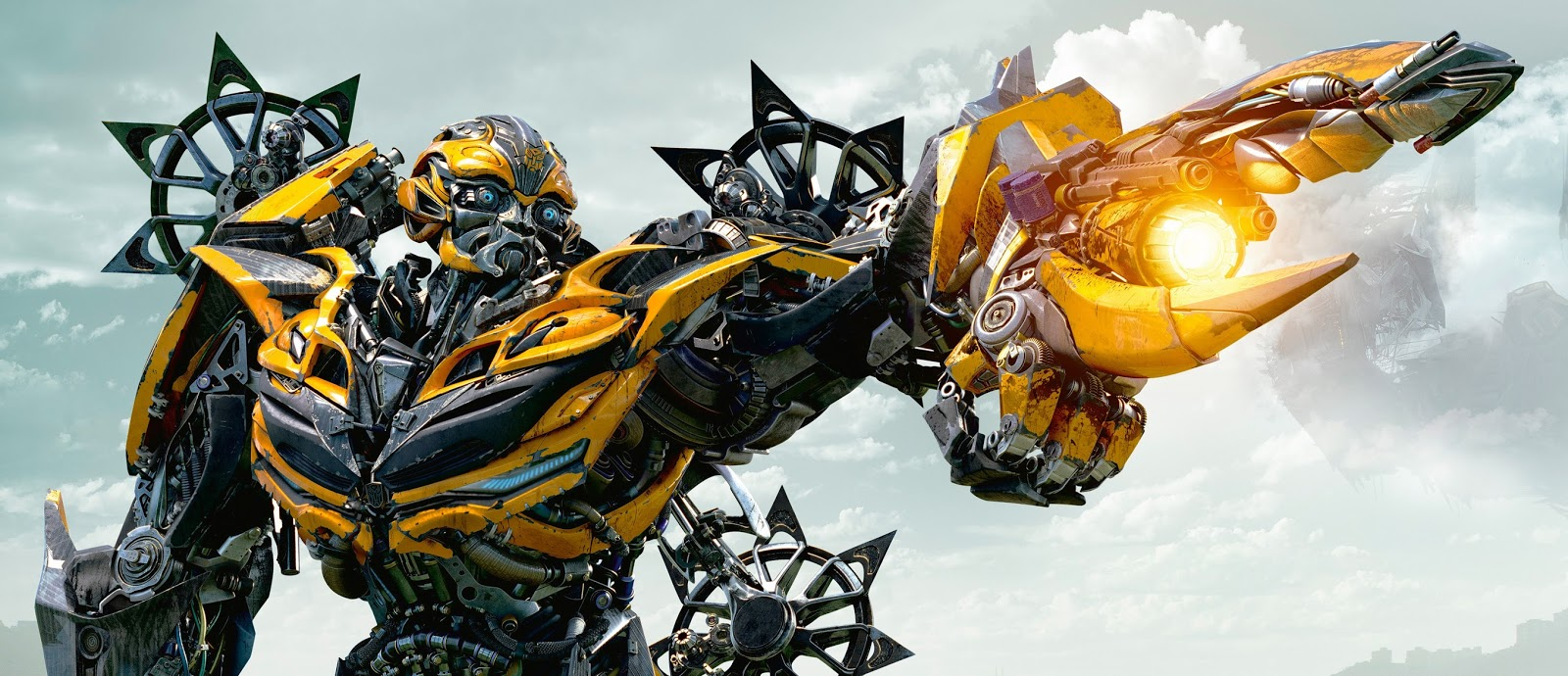 "my pc defender: Transformers : The Last Knight , "" The ... Transformers 3 Bumblebee Vs Megatron"