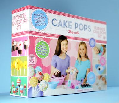 velezita bakerella cake pops set at toys r us. Black Bedroom Furniture Sets. Home Design Ideas