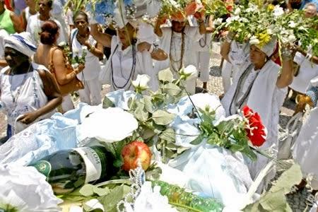 Umbanda rituals