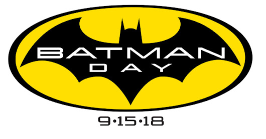 Happy Batman Day 2018! Your Guide to Celebrating Batman Day 2018