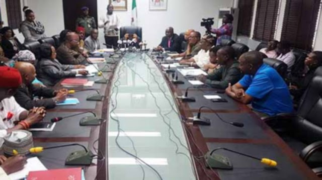 STRIKE: FG To Resume Negotiation With ASUU On Monday