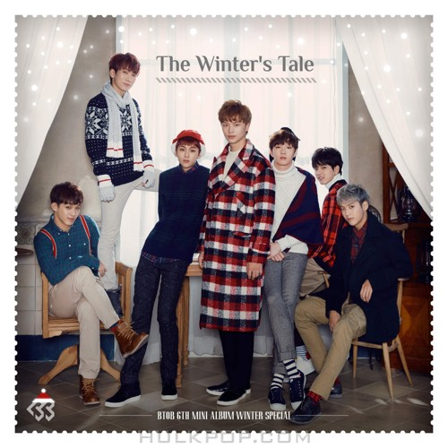 BTOB – The Winter's Tale – EP (ITUNES PLUS AAC M4A)
