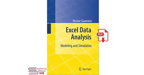 Excel Data Analysis: Modeling and Simulation by Hector ...
