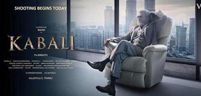 Kabali Telugu Movie watch online