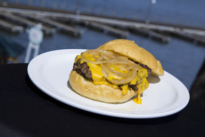 Dog Days Bar & Grill, Lake of the Ozarks, Signature Burgers