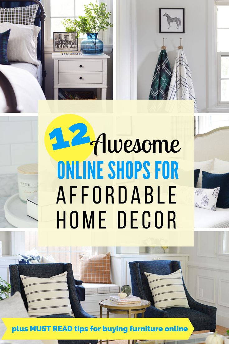affordable home decor, inexpensive home decor, home decor furniture online, where to buy furniture online
