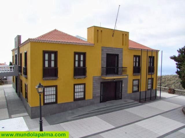 Tijarafe se promociona turísticamente creando postales con imágenes del municipio