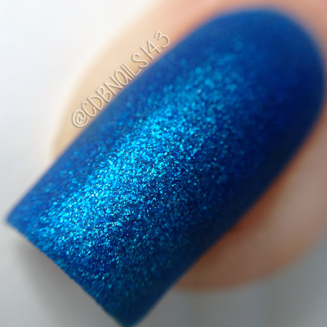 Lollipop Posse Lacquer-Bid Adieu to Your Ennui