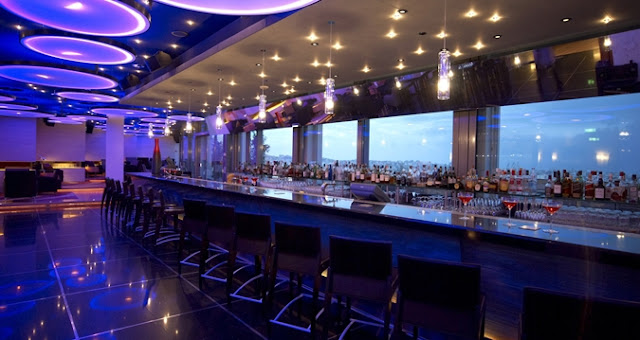 Galaxy Restaurant & Bar, Atenas