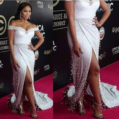 AMVCA 2016 fashion