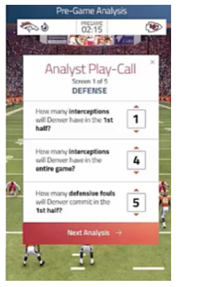 United Games puts fantasy sports in network marketing ...