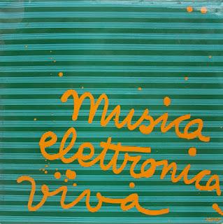 Musica Elettronica Viva, Friday