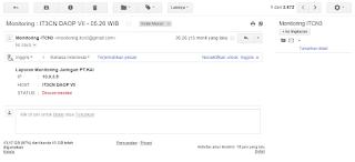 Screenshot 33 - Source Code Aplikasi Simple Network Monitoring Dengan Fitur Email Report Berbasis Web