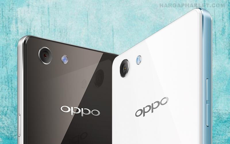 Daftar Harga HP Oppo Smartphone Android Terbaru