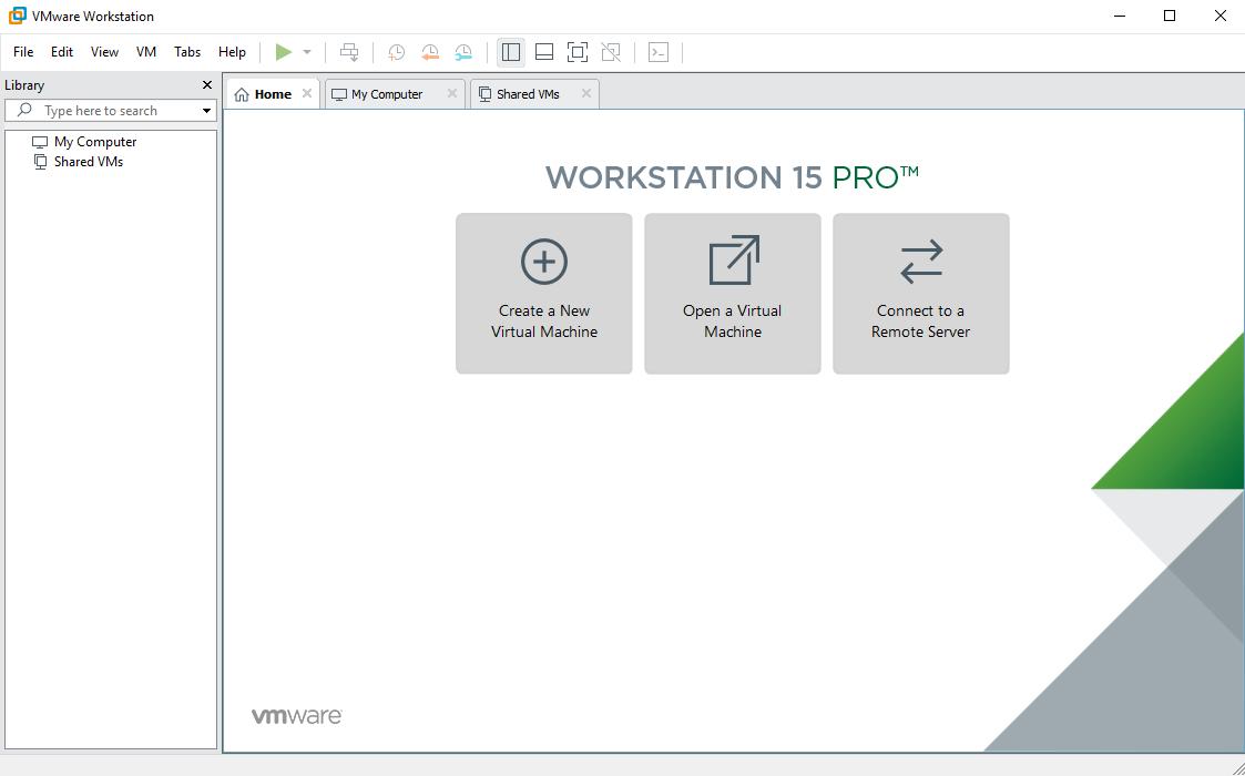 VMware Player 15 activation code