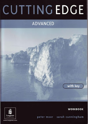 Download free ebook Cutting EDGE Advanced Workbook pdf