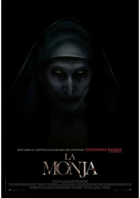 la-monja