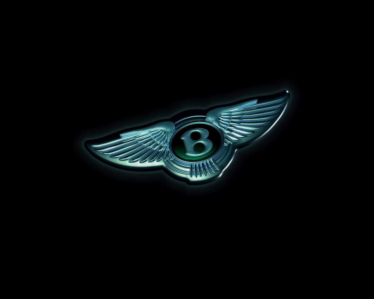 Bentley Logo Wallpaper