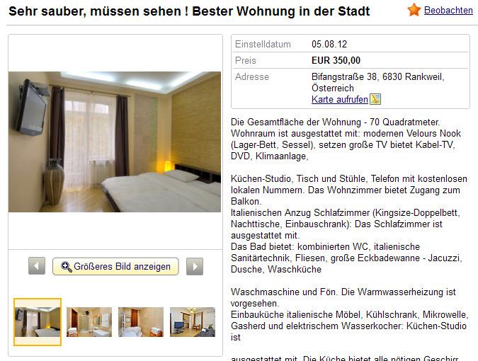 2 zimmer wohnung zu vermieten schwarzenbergstra e 1 wien wohnung. Black Bedroom Furniture Sets. Home Design Ideas
