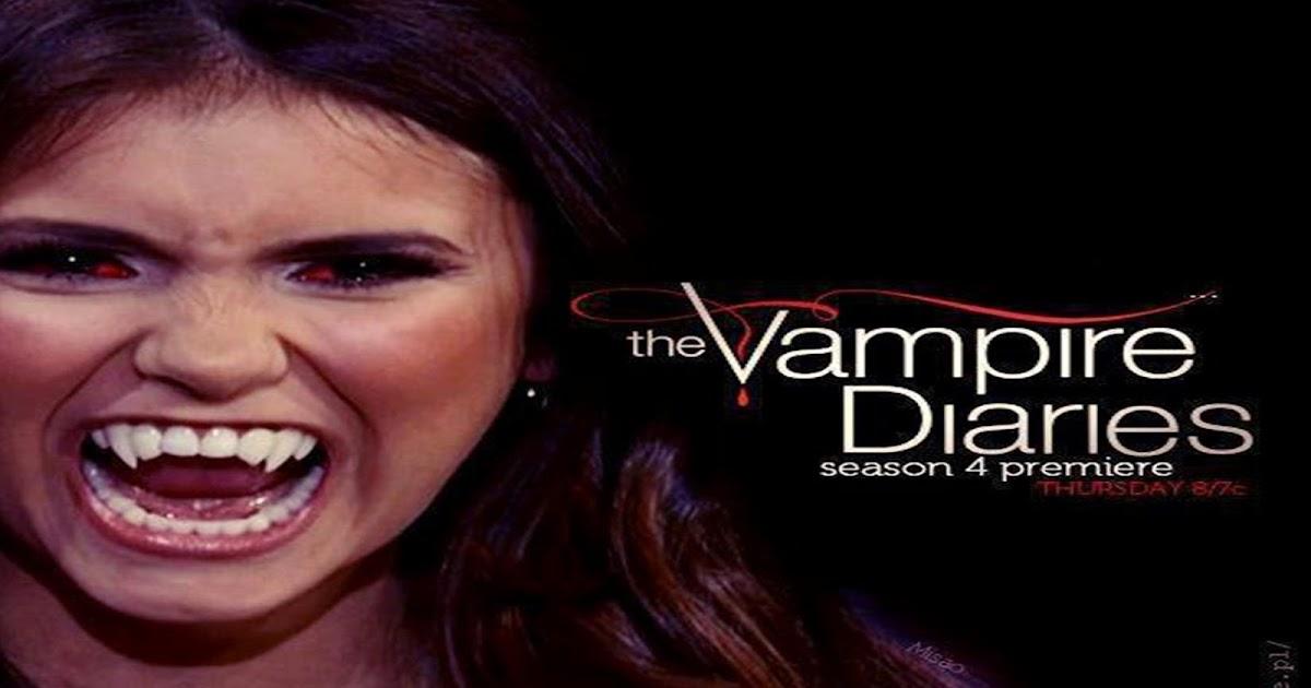 You Watch Online Free: Watch The Vampire Diaries Season 4