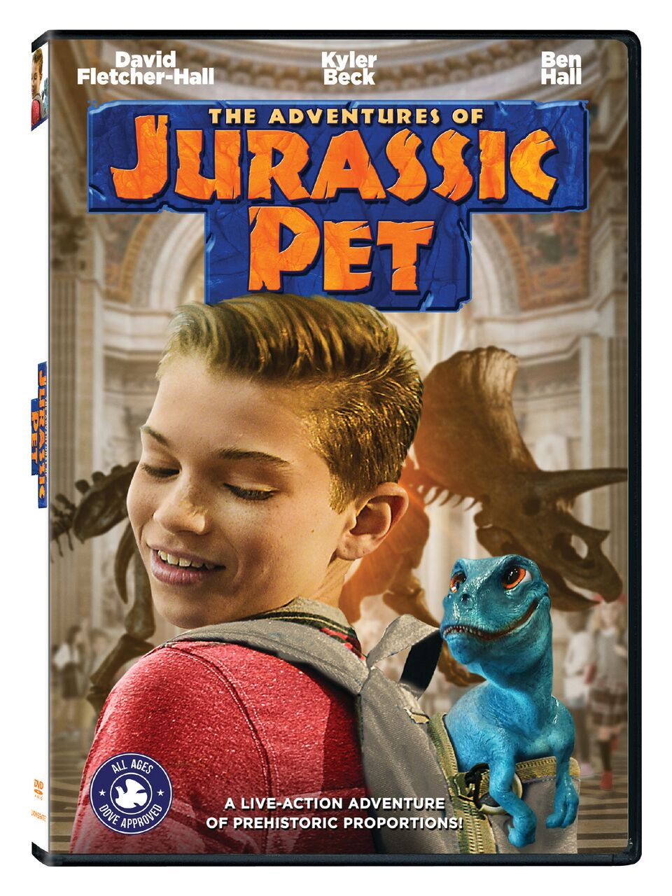 Inspired By Savannah The Adventures Of Jurassic Pet