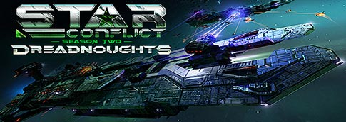 Star Conflict Dreadnoughts-MULTI6-RePack