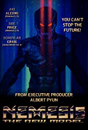 Watch Nemesis 5: The New Model Online Free 2017 Putlocker