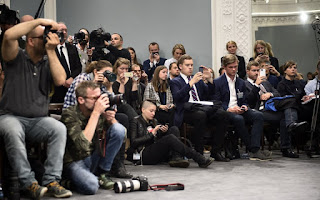Pengertian Komunikasi Jurnalistik dan Keterampilan Komunikasi Jurnalistik