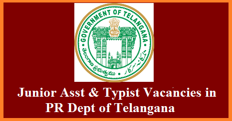 tspsc-recruitment-notification-junior-assistants-typist-telangana-panchayathraj-dept-detaild-information-download