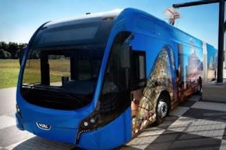 Ε.Ε.: Το 75% των αστικών λεωφορείων θα είναι ηλεκτρικά από το 2030