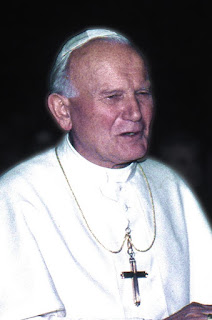 Pope John Paul II beatified Francesco in 1988, 100 years after his death