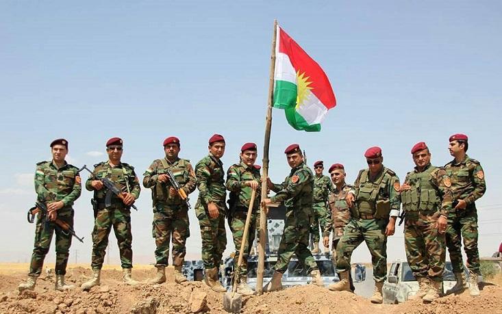 Turki tak Nyaman AS Latih Milisi Kurdi