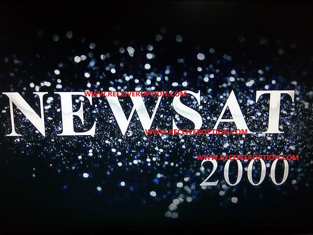 NEWSAT 2000 HD RECEIVER POWERVU KEY FIXED NEW SOFTWARE