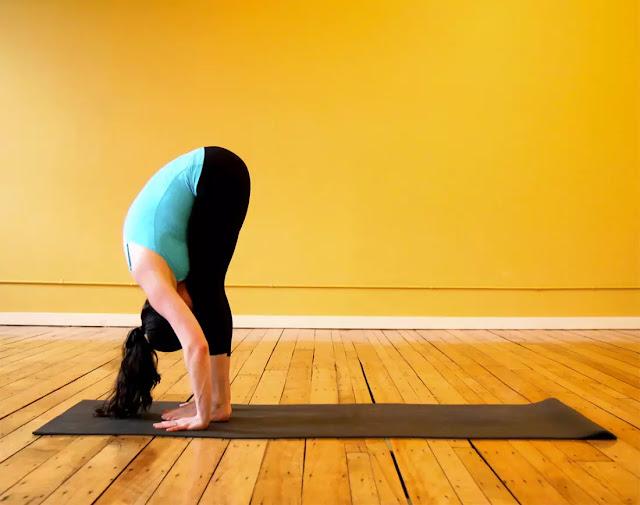 4 Tư thế Yoga độc chiêu giúp tăng chiều cao