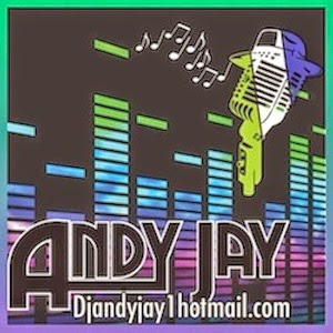 DJ ANDY JAY/VOICE OVER/MC