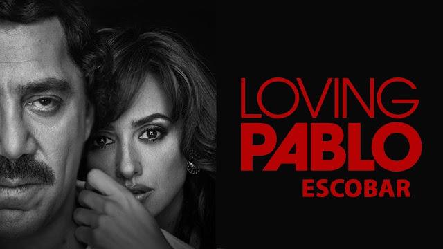 Loving Pablo Online