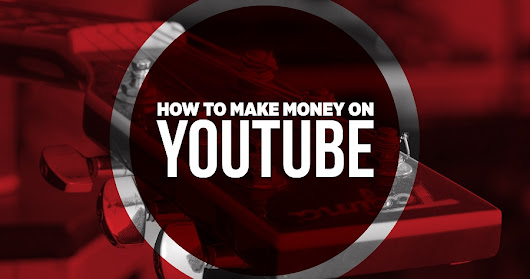 How To Earn Money By YouTube In Hindi (Android)