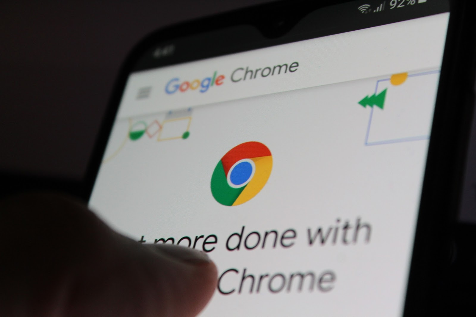 Google launches updates for Chrome 80: Upgrades security, new notifications prompt, and more control for the user