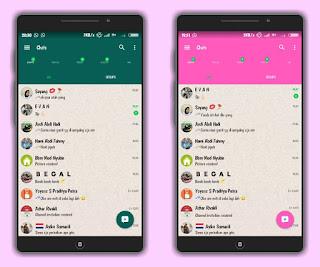 Free Download [BBMMOD] Pinky Whatsapp apk v3.3.7.97 [Tema WA] Terbaru