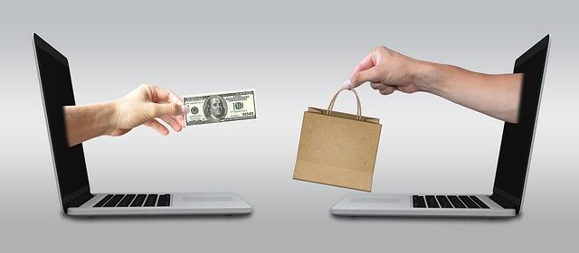 Benarkah Bisa Mendapatkan Uang Dari Internet Dengan Cepat ?