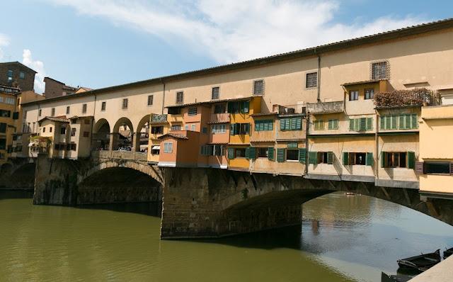 Hostels em Florença