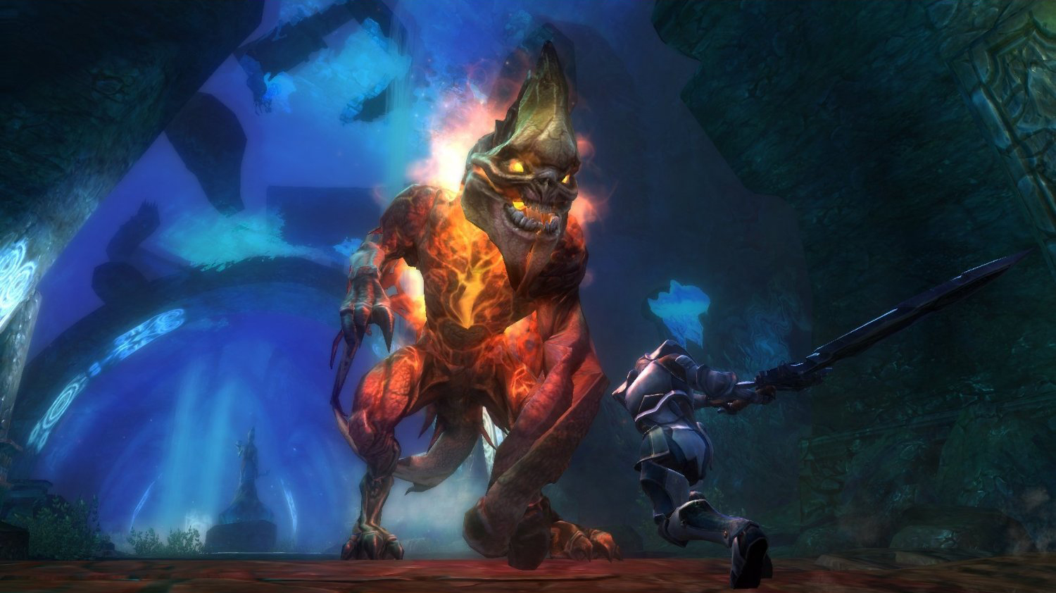 kingdoms of amalur reckoning walkthrough cheats
