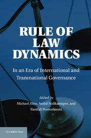 Michael oakeshott essay the rule of law