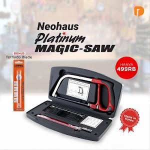 Neohaus Platinum Magic Saw