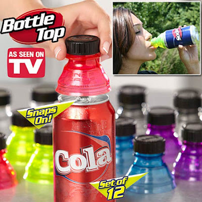 Unusual and Cool Beverage Drinking Gadgets (15) 3
