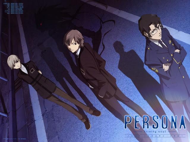 Persona: Trinity Soul (26/26) (70MB) (HDL) (Sub Español) (Mega)